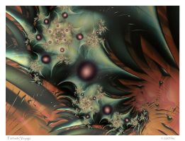 Fantastic Voyage by DigitalPainters