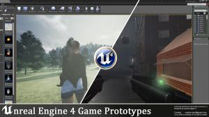 I create game prototypes by spartanx118