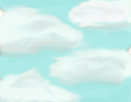 Clouds by DreamAReality