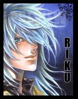 Hello Riku by Ecthelian