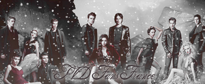 TVD Fans France by N0xentra