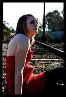 Train Tracks by PersonalProject