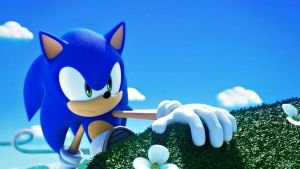 Sonic Lost World ( 2 ) ( version 2 ) by Hinata70756