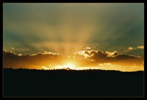 Lawson sunset 1 by wildplaces