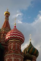 St Basil by sixty8doors