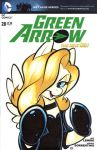 BLACK CANARY (MLP Style) by paradox-a-go-go