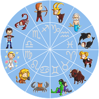 Avengers Zodiac - light by Freaky-chan