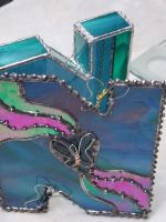 Custom Stained Glass Box for Nikki (Letter N)2 by whsprluv69