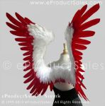 Red Tipped eProductSales SERATH Angel Wings art by eProductSales