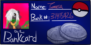 Terasu bank app by Fur3ver