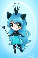 Kawaii Chibi Contest by XxPhantomRiderxX