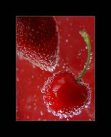 waterfruits. by winterkind