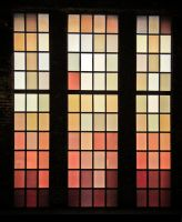 Pantone windows by firebird20