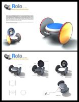 Rolo by ethan-
