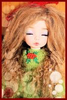 Winter (LittleFee Ante Sleeping Mod + Volks body) by Anireda