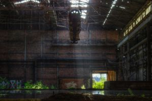 Usine Shelt 30 by yanshee