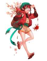 Shota Design Auction LAST DAY by whispwill