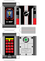 Rpm Phone by mmpr97