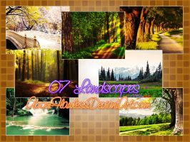 O7Landscapes by AboutFlawless