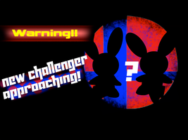 New Challenger Approaching 7 by CrossoverGamer