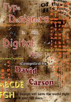 Text Book Cover Design by EmeraldRose3