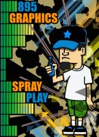895graphicsSPRAYPLAY2 by 895graphics