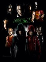 Arrow Season 3 by TheDJArt