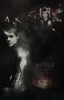Angel (harry styles) by Susurros-Oscuros