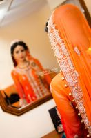 The Orange Bride by umerr2000