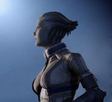 Liara10 by wargaron