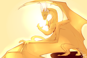 Spark of life by DemonicSerpent101