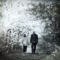 father and son by Amalus