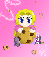 Cookie, Anyone? by IrisAngel131