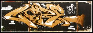Golden Piece by ALSQUAD