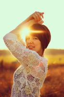 Brighter Than Sunshine by FDLphoto