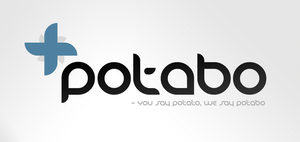 Potabo - Logo by willeyh