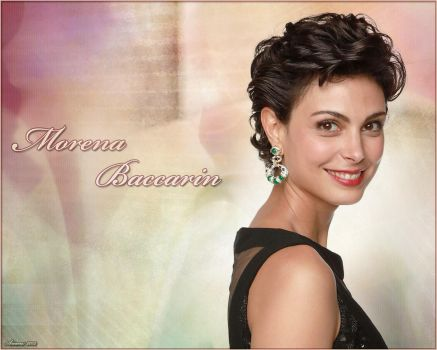 Morena Baccarin Wallpaper by aunexisteamor