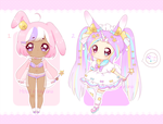 [CLOSED] Collab adopts with Motaii by Valyriana