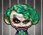 wHy sO ssSeriOuSs.....??? by illustraitor666