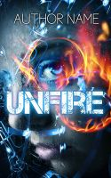 Unfire Premade Cover by Everpage