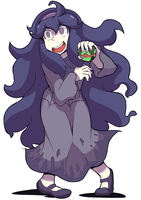 Hex Maniac by Lui421