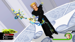 [MMD Keyblade] Project XIII - Tout-puissant by makaihana975