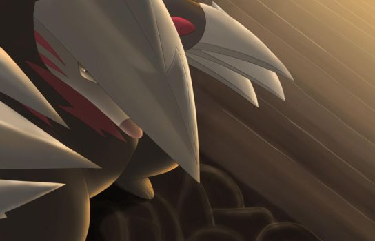 Excadrill by All0412