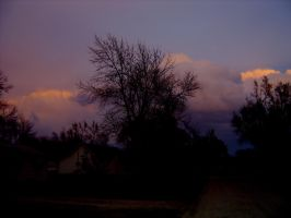 Puffy Clouds 3 by DarkMaiden-Stock
