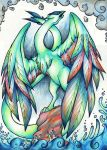 Lugia by Airaly