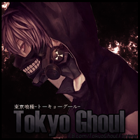 TokyoGhoul profile picture by zFlashyStyle