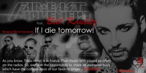 If I die Tomorrow layout project by angelteva