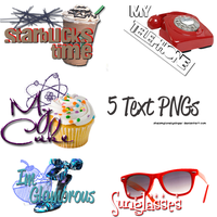 +Text PNG.OO1 by Sheismylovelysinger