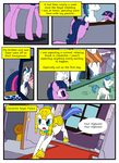 Alter Ego - Page 1 by LazingAbout94
