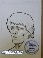 FCBD2016 - Tyrion Lannister by theCHAMBA